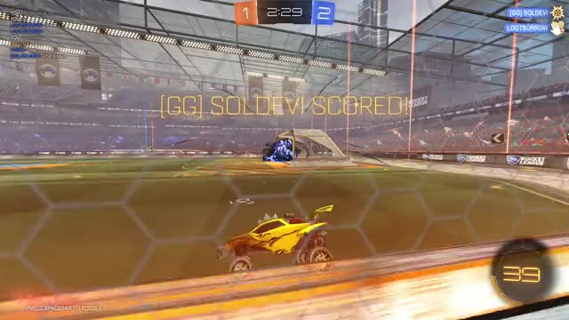 Watch and share Freestyle On Own Goal GIFs by RaidZeroSF on Gfycat