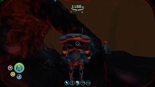 Watch Subnautica GIF on Gfycat. Discover more Gaming, Thyraxx GIFs on Gfycat
