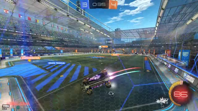 Watch and share Rocket League 02-18-2020 1-18-30-794 GIFs on Gfycat