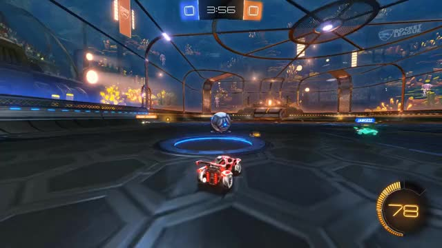 Watch and share Rocket League GIFs by jimmywells on Gfycat