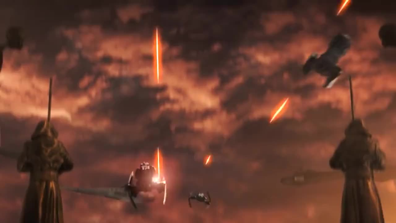 CG, Deceived, Mmo, Old, Star, Swtor, alderaan, bioware, cinematic, games, gaming, lucasarts, mmorpg, online, republic, sith, story, trailer, video, wars, STAR WARS™: The Old Republic™ - 'Deceived' Cinematic Trailer GIFs