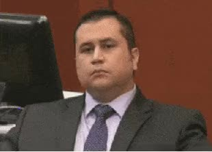 Watch and share George Zimmerman GIFs on Gfycat