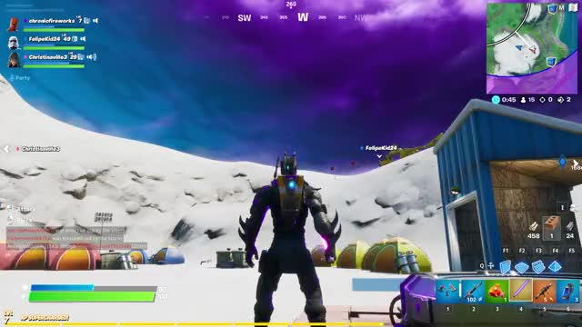 Watch and share Fortnite GIFs by chronicfireworks on Gfycat