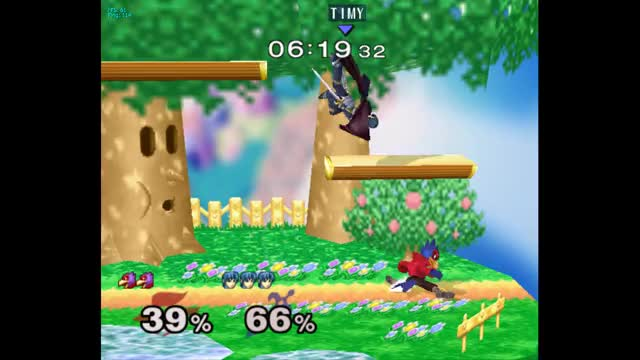 Watch and share Falco GIFs and Marth GIFs by me :] on Gfycat