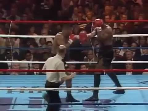 Watch www.SugarBoxing.com Mike Tyson step feint jab to deliver hook GIF by @sugarboxing on Gfycat. Discover more related GIFs on Gfycat