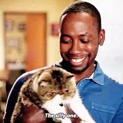 Watch and share Lamorne Morris GIFs and So I Made This GIFs on Gfycat