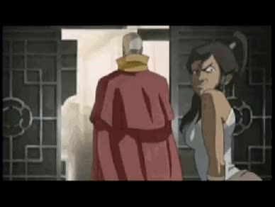 Watch Korra GIF on Gfycat. Discover more related GIFs on Gfycat