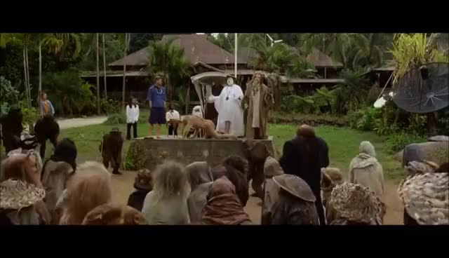Watch My best of The Island of Dr. Moreau Rifftrax GIF on Gfycat. Discover more related GIFs on Gfycat
