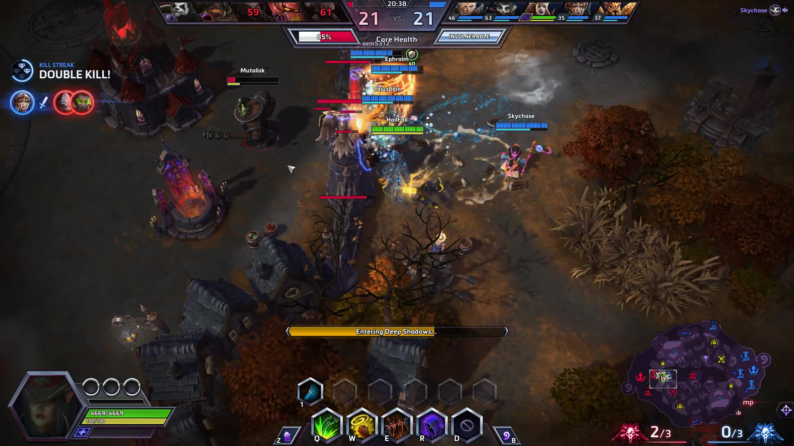heroesofthestorm, Heroes of the Storm 2019.04.08 - 21.09.06.02.DVR GIFs