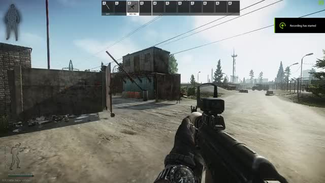 Watch and share Escape From Tarkov 2018.06.28 - 06.32.01.03 GIFs on Gfycat