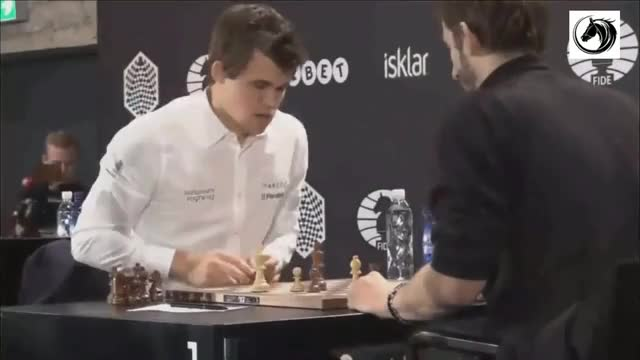 Watch Magnus Carlsen GIF on Gfycat. Discover more blunder GIFs on Gfycat