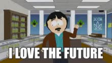 Watch Randy Marsh GIF on Gfycat. Discover more related GIFs on Gfycat