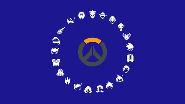 Watch Overwatch Gif GIF on Gfycat. Discover more 60fpsgifs, overwatch GIFs on Gfycat