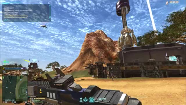 Watch and share Planetside 2 Cheater GIFs on Gfycat