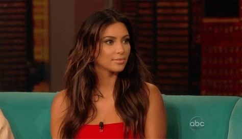 kim kardashian,  GIFs