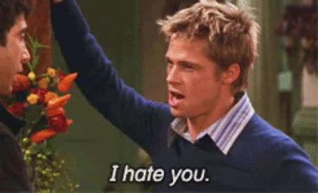 Watch hate you GIF on Gfycat. Discover more related GIFs on Gfycat