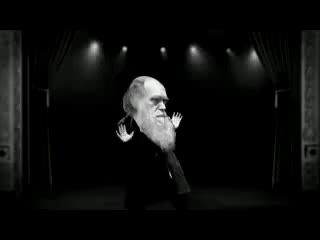 Watch this trending GIF on Gfycat. Discover more Charles Darwin, dance, evolution GIFs on Gfycat