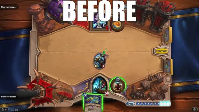 Watch and share Hearthstone GIFs by wondroushippo on Gfycat