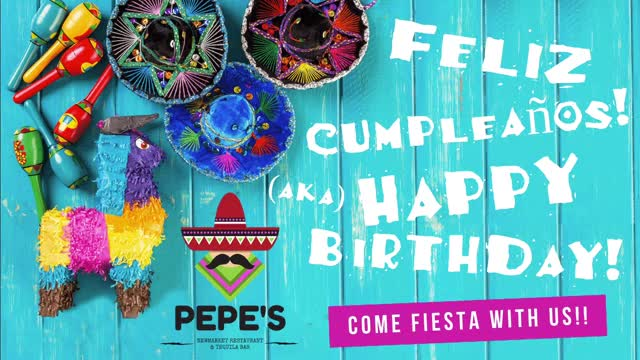 Watch and share Pepe's Bday GIFs on Gfycat