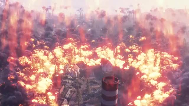 Watch and share Battlefield Trailer GIFs and Gameplay Trailer GIFs on Gfycat
