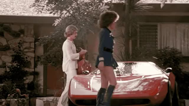 Watch Our favorite car! Starship Eros 20mb version GIF by Beyond the Beaded Curtain (@dirtyvhs) on Gfycat. Discover more classic car, starship eros, vintage porn GIFs on Gfycat