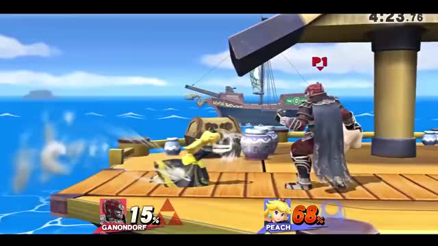 Watch and share Smashbros GIFs and Sm4sh GIFs on Gfycat
