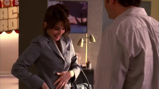 Watch this 30 rock GIF by @ed_butteredtoast on Gfycat. Discover more 30 rock, fey, lemon, liz, pete, s02e13, salary, starting, succession, tina, tina fey GIFs on Gfycat