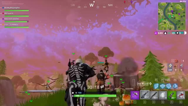 Watch and share Fortnite Moments GIFs and 50v50 Teamkill GIFs on Gfycat