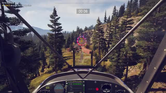 Watch and share Far Cry 5 GIFs and Gaming GIFs on Gfycat