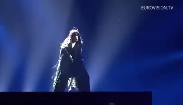 Watch this trending GIF on Gfycat. Discover more 2012, baku, eurovision, loreen, sweden GIFs on Gfycat