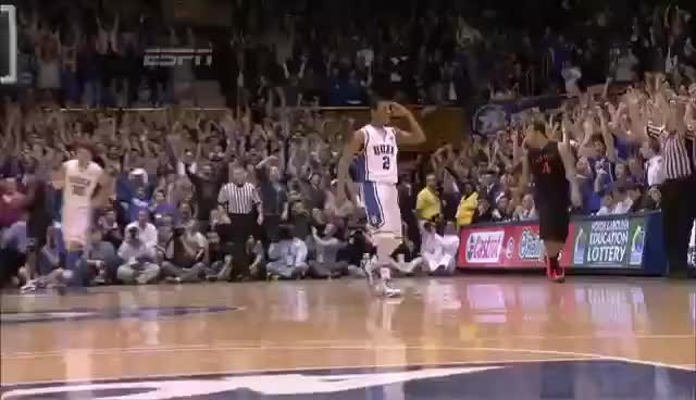 Watch and share Rasheed Sulaimon GIFs and Quinn Cook GIFs on Gfycat
