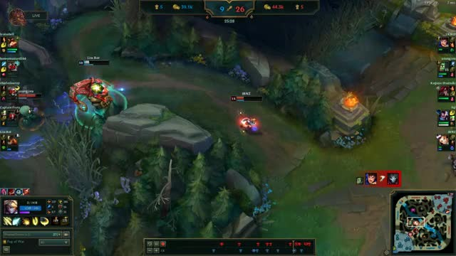 Watch Root.... uhhh GIF on Gfycat. Discover more leagueoflegends GIFs on Gfycat