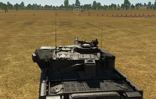 Watch and share War Thunder - Rangefinder And Sight Distance GIFs by powerlunatic on Gfycat