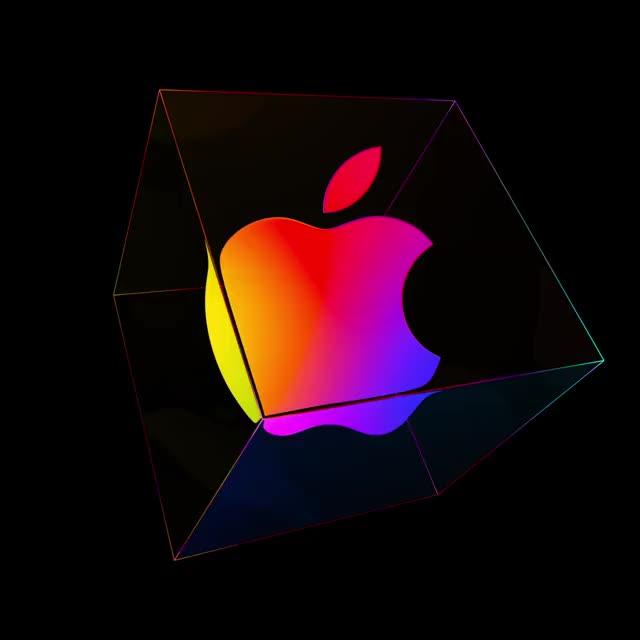 Watch and share Apple Fifth Avenue GIFs by lorenzocadamuro on Gfycat