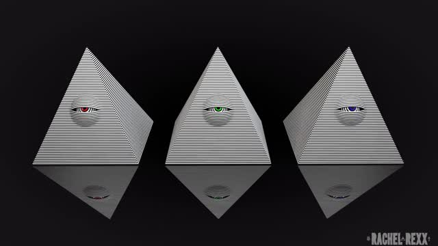 Watch and share Illuminati GIFs and Pyramid GIFs by Rachel Rexxx on Gfycat
