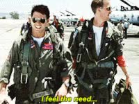 Watch and share Top Gun GIFs on Gfycat