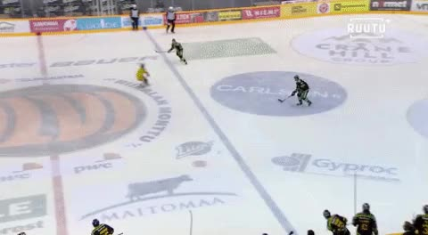 Watch and share Ikonen Defence GIFs by Montreal power play on Gfycat