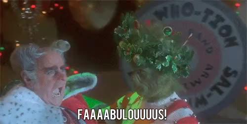 Watch this grinch GIF on Gfycat. Discover more christmas, fabulous, grinch, holidays, the grinch GIFs on Gfycat