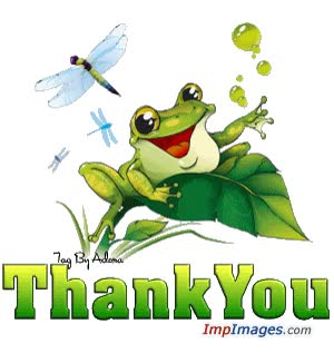 Watch and share Thank You Gif By Gladstone-02 | Photobucket animated stickers on Gfycat