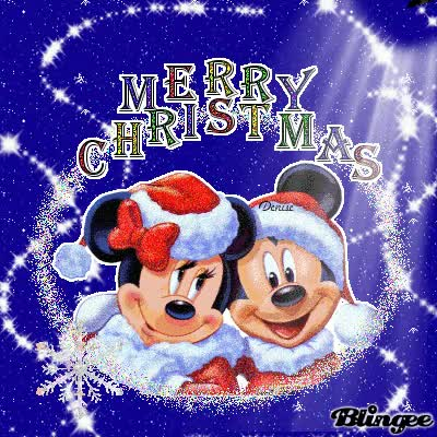 Watch Christmas Mickey Mouse GIF on Gfycat. Discover more related GIFs on Gfycat