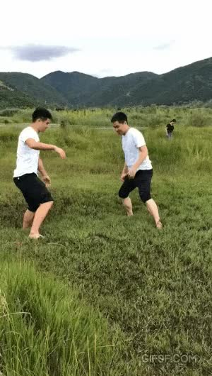 Watch and share Grass Bubble GIFs by technabob on Gfycat