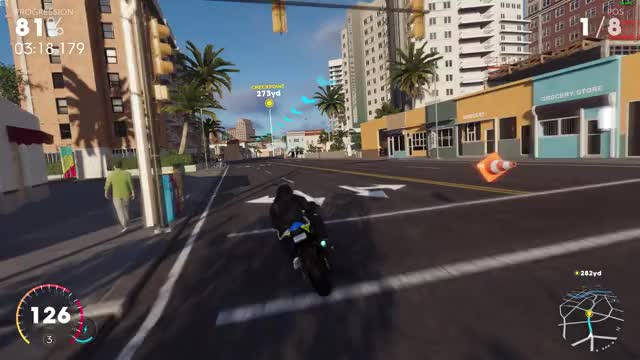 Watch and share TheCrew2 2020-03-31 16-12-38 GIFs by aaron7284 on Gfycat