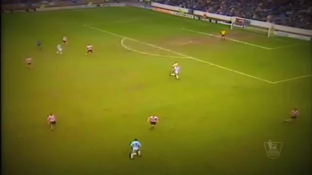 Watch and share Georgi Kinkladze Goal Vs Southampton GIFs on Gfycat