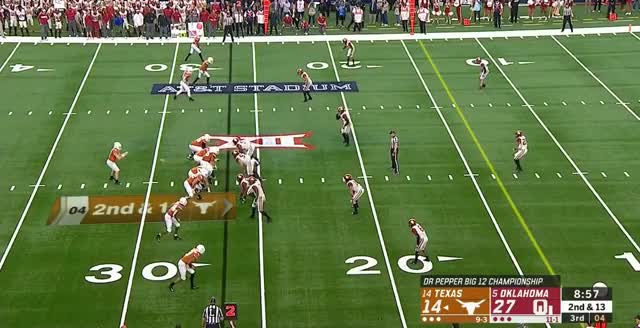 Watch t10 b12 cj GIF on Gfycat. Discover more First, Football, Longhorns, Safety, Sooners, Texas, breckyn, hager, int, interception, jones, kris, lil, ou, pick, throw, title, touchdown, week, win GIFs on Gfycat