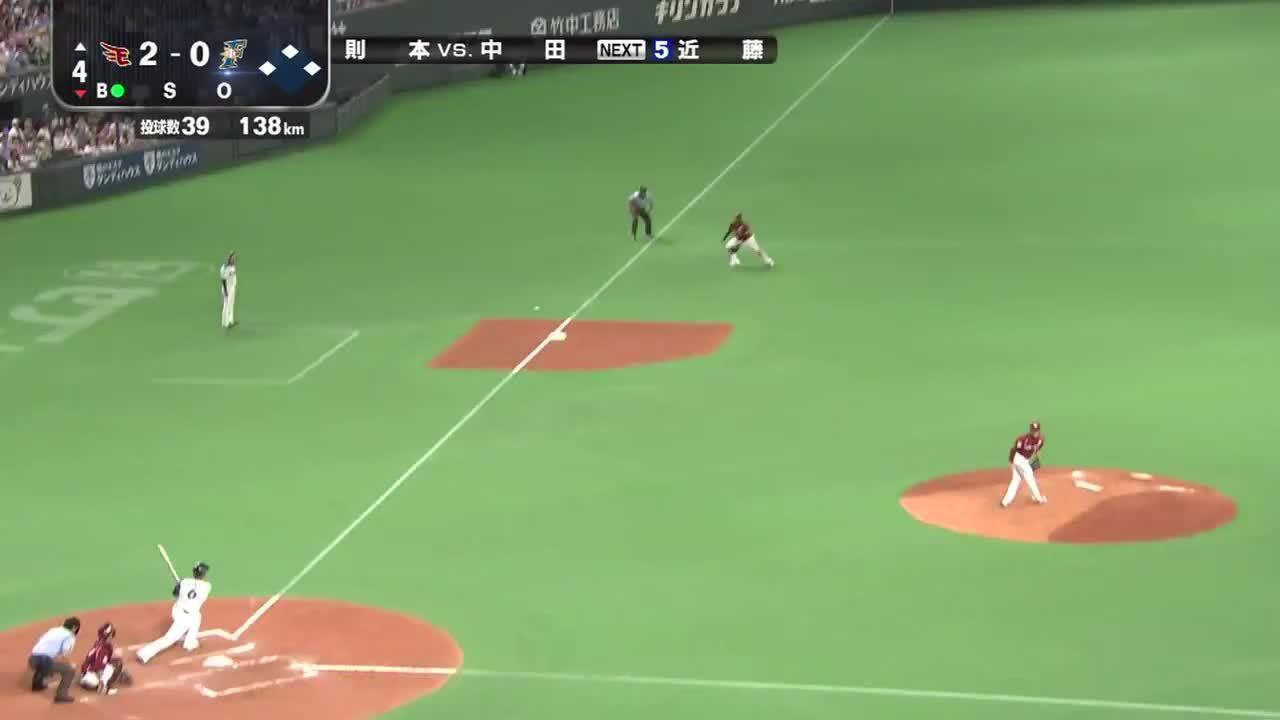 NPB, japanesebaseball,  GIFs