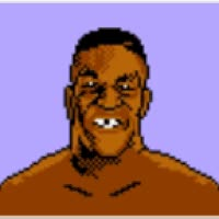 Watch and share Billy Mays Punch Out !! Mike Tyson Kaboom Oxyclean Photo: Mike Tyson Wink Mike-Tyson-Winking-01.gif GIFs on Gfycat