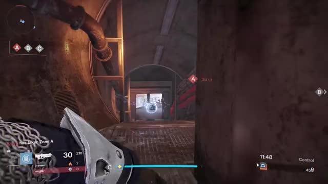 Watch the squad GIF by Xbox DVR (@xboxdvr) on Gfycat. Discover more Destiny, SpankNesMonster, xbox, xbox dvr, xbox one GIFs on Gfycat
