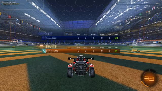 Watch and share Rocket League 2020.05.14 - 11.39.11.29.DVR GIFs on Gfycat