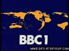 Watch and share BBC-1 Ident 1974-1981 GIFs on Gfycat