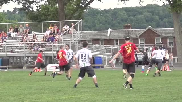 Watch and share Ultimate Frisbee GIFs and Pro Ultimate GIFs by American Ultimate Disc League on Gfycat